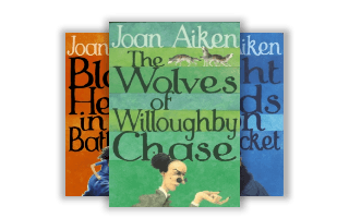 The Wolves of Willerby Chase