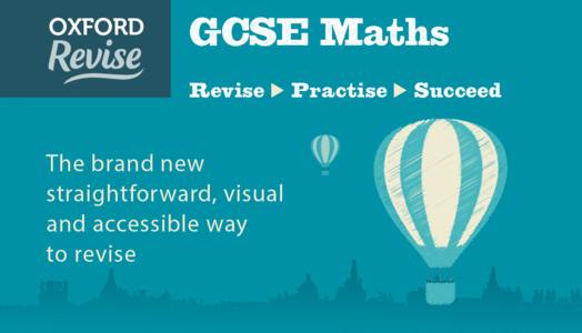 Oxford Revise GCSE Maths