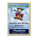 Image for Reading and Writing Activities Units 1-10 'Sam'